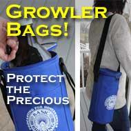 Growler Bags