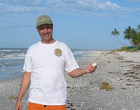 James on Sanibel Island